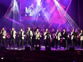 Galeria: Koncert 10 Tenorów – Kijów 2/2019