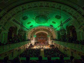 Galeria: Koncert 10 Tenorów – Poznań 12/2018