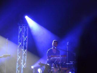 Galeria: Koncert zespołu Pectus wRzeszowie