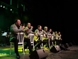 Galeria: Koncert 10 Tenorów – Chełm 3/2019