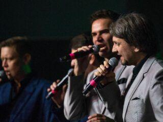 Galeria: Koncert 10 Tenorów – Gniezno 11/2018
