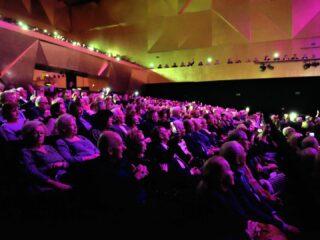 Galeria: Koncert 10 Tenorów – Szczecin 11/2018