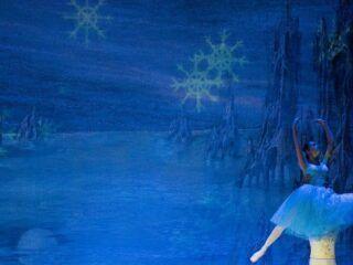 Galeria: Balet Królewski