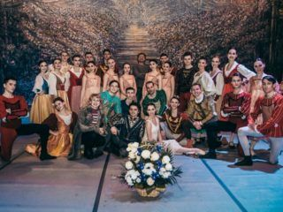 Galeria: Romeo iJulia