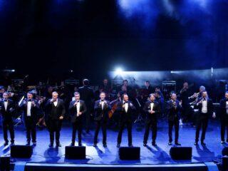 Galeria: Koncert 10 Tenorów – Świonujście 7/2019