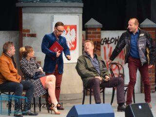 Galeria: Kabaret Moralnego Niepokoju – Gniezno