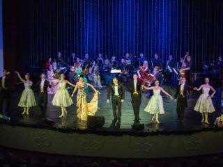 Galeria: Narodowy Teatr Opery zOdessy – Piła